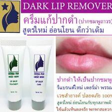 Pink Lips Lightening Balm Treatments Bleach Cream Bleaching  Brightening Natural