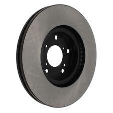 Disc Brake Rotor-Premium Disc - Preferred Front Centric 120.40075