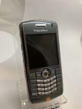 Blackberry 8120 Silver (Unlocked) Smartphone