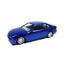 Herpa 032643-002 BMW M5 (E34) blau metallic Maßstab 1:87 / H0 Modellauto NEU!°