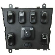 Master Power Window Switch Assy Febi 1638206610 for Mercedes W163 ML320