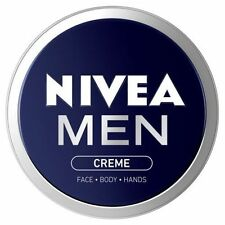NIVEA Men Creme for Face Body and Hands 150ml