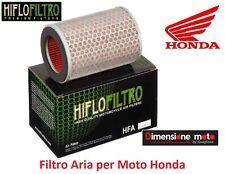 """1602 - Filtro Aria """"HIFLOFILTRO"""" tipo orig. per HONDA CB-F 600 Hornet S dal 2000"""