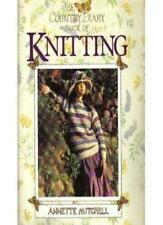 The Country Diary Book of Knitting,Annette Mitchell