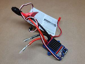 Traxxas XL-5 HV ESC Speed Controller