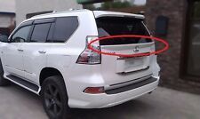 Rear Trunk Spoiler Wing For Toyota Land Cruiser Prado Lexus GX460 2008-2015