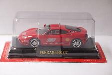 FABBRI FERRARI 360 GT 1/43