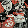 TUE TRACK VZ POWERSOLO UNREAL ZOUND CRUNCHY FROG RECORDS LP VINYLE NEUF NEW