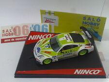 "Nissan 350Z ""Saló del Hobby"" 2006 NINCO"
