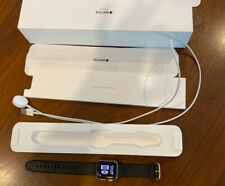 Apple iWatch Series 3 38mm Rose Gold Aluminum - T-Mobile