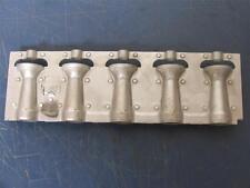 Carrier Bryant 326643-704 5 Section Furnace Inshot Burner Assembly