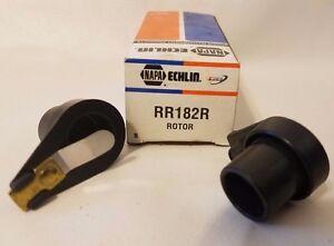 Lot of 2 Napa Echlin RR182R Rotor NEW