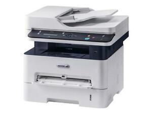 Multifunzione Laser Xerox B205v/dni - bianco/nero 30 ppm fronte e retro