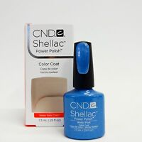 CND Creative Nail SHELLAC Soak Off Gel Polish Assorted Spring Colors Variations