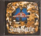 1ST AVENUE Daily Battle CD RARE AOR melo...