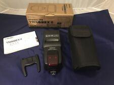 Yongnuo Speedlight YN568EX II Camera Flash