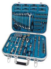 Makita Werkzeug Set Bitsatz Ratschenset Ratschenkasten Steckschlüssel P-90532