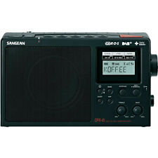 Sangean DAB Radio with Large Buttons DPR45