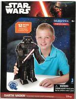 NEW Blueprints Papercraft Star Wars 12 Inch CHEWBACCA