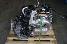 Renault Megane MK4 Sport GT 1.6L 151KW TCe 205 Engine 16 17 18 19