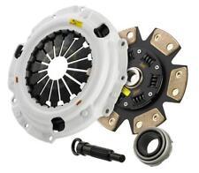 Clutch Masters for 00-02 Chevrolet Cavalier 2.2L FX400 Clutch Kit 6-Puck - cm041