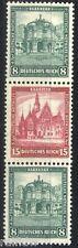 Dt Reich Nothilfe 1931** Zusammendruck 8+15+8 (S3912)