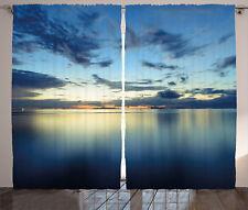 Tropical Curtains Drapes Amp Valances For Sale Ebay