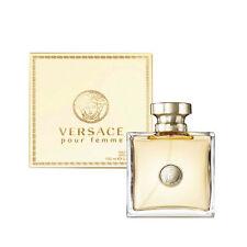 Versace *Pour Femme* Women EDT 3.4 fl. oz. NIB! Sealed!
