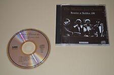 The Modern Jazz Quartet - Reunion At Budokan 1981 / WEA 1984 / Germany / Rar