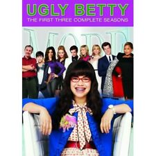 Ugly Betty - Complete First Three Seasons 1-3 (DVD)