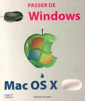 Passer de Windows à Mac OS X - Valéry Marchive - Livre - 410401 - 2438011
