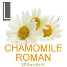 CHAMOMILE ROMAN 100 PURE ESSENTIAL OIL 10ml