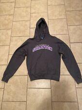 University Of Scranton Champion Sweatshirt Size S