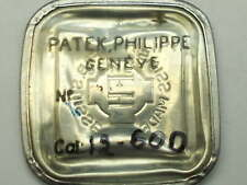 GENUINE PATEK PHILIPPE AUTOMATIC CAL. 12-600 BALANCE STAFF  NEW SEALED