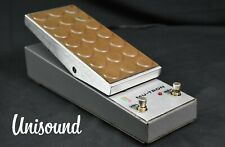 Mu-Tron C-200 Ultra-Rare Volume-Wah Guitar Pedal in Very Good Condition