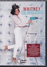 Greatest Hits von Whitney Houston (2008) - NEU & OVP