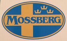 Mossberg Gun Logo Vinyl Sticker Decal,  **FREE SHIPPING**