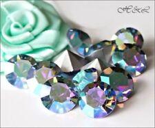 Blue Round 5 - 5.9 mm Size Jewellery Making Craft Beads