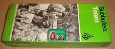 SUBBUTEO TEAM C100 REF.114 LW SVIZZERA/SWITZERLAND