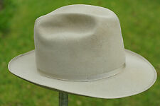 Vintage Waco Standard Hat Works Western Hat- Used - Size 7 1/8 Cowboy