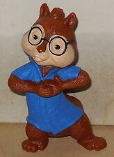 2011 Mcdonalds Happy Meal Toy Alvin and The Chipmunks Chipwrecked #3 Simon