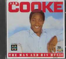 Sam Cooke – The Man And His Music CD 1986