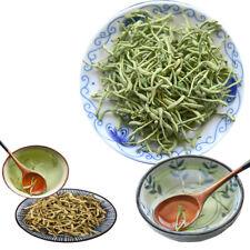 Pure Natural Honeysuckle Tea Wild Scented Herbal Tea Heat-clearing Detoxifying