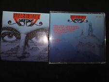 RARE CD CLEAR BLUE SKY / DESTINY /