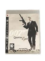 Jeu 007 Quantum of Solace PlayStation 3 / Version Française intégrale Activision