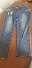 Womens Size 16 Almost Famous Skinny Jeggings