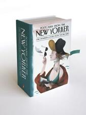 Postcards from The New Yorker von Francoise Mouly (2012, Gebundene Ausgabe)