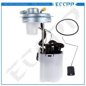 For GMC Canyon L4 2.8L L5 3.5L 2006 E3688M Electric Fuel Pump Module Assembly