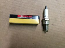 New ND Denso Conventional Spark Plug W22EPr-S11