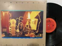 Romeo Void – Instincts LP 1984 Columbia BFC 39155 in OG EX/NM New Wave!